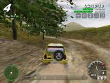 Master Rallye Windows Ingame