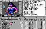 The Bard's Tale III: Thief of Fate DOS Wow, sexy girls in your party!