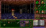 Hexx: Heresy of the Wizard DOS You can put any item on any place. Nice interactivity!