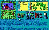 Legend of the Sword DOS You are in the middle of a forest