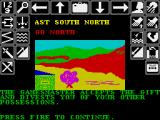 Kobyashi Naru ZX Spectrum Knowledge section completed