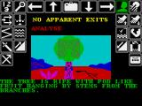 Kobyashi Naru ZX Spectrum The result of further investigation - try to work out how