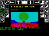 Kobyashi Naru ZX Spectrum This is not the way