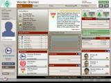 FIFA Manager 06 Windows Football Home