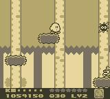 Kirby's Dream Land 2 Game Boy Big Forest