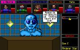 MegaTraveller 2: Quest for the Ancients DOS Don't hate me 'cause I'm beautiful.