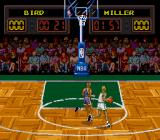 NBA All-Star Challenge Genesis One on one
