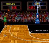 NBA All-Star Challenge Genesis Do or die in H-O-R-S-E competition