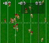 NCAA Football Genesis A pass