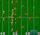 NCAA Football Genesis Replays allow to see again hilarious moments like the QB fumbling the ball between his legs