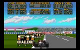 F17 Challenge Amiga France - crashed into a big F17 table