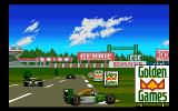 F17 Challenge Amiga Italy - out of the track in high speed
