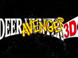 Deer Avenger 3D Windows Logo