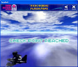 Tek-Kids Flash-Ops: Mission: Sky Fortress Windows Checkpoint