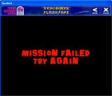 Tek-Kids Flash-Ops: Mission: Sky Fortress Windows Do try again, won't you?