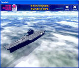 Tek-Kids Flash-Ops: Mission: Sky Fortress Windows The aerial aircraft carrier