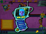 Cyberchase: Castleblanca Quest Windows This is your communicator which has in-game options