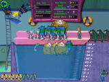 Cyberchase: Castleblanca Quest Windows The Monster Divers game