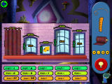 Cyberchase: Castleblanca Quest Windows Measuring and Cutting Drapes -- The Game!