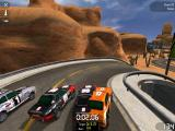 TrackMania United Windows In Trackmania you don't have to worry about colliding with someone on your perfect line
