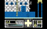 Casanova Amstrad CPC Dove has dropped the egg...It will be useful for your energy...