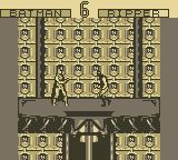 Batman Forever Game Boy Elevator Fight