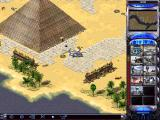 Command & Conquer: Yuri's Revenge Windows Rescuing Einstein from the Great Pyramid