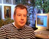 Gothic 3 (Collector's Edition) Windows The making of Gothic 3 DVD - interview with Ralf Marczinczik