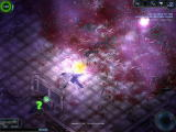 Alien Shooter: Vengeance Windows Mounting cannons can help in butchering the aliens quickly and efficiently.