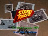 Street Racer DOS Title screen