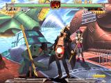 Guilty Gear X Windows That surely hurt you, no?