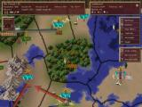 Dominions 3: The Awakening Windows Player armies are moved between provinces, or can defend, patrol, search, research, pillage or construct buildings on an existing one.