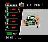 Bill Elliott's NASCAR Challenge NES Choose between seven different maintenance and watch as your pit crew scrambles to save seconds