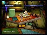 Ar tonelico: Melody of Elemia PlayStation 2 Create new items by grathmelding