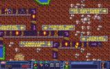 Diggers 2: Extractors DOS Trainer mode level