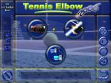 Tennis Elbow 2006 Windows Game mode
