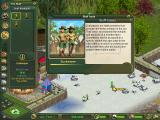Zoo Tycoon Windows Hiring staff