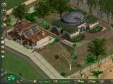 Zoo Tycoon Windows Pet-house and aquarium