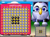 "Cogito Windows 3.x ""Happyland"" background"