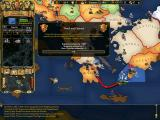 Europa Universalis II Windows New land claimed!