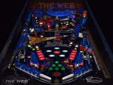 Pro Pinball: The Web DOS The Web