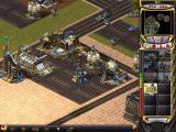 Command & Conquer: Yuri's Revenge Windows Multiplayer base playing as Yuri