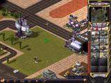 Command & Conquer: Yuri's Revenge Windows The Floating Disc is really useful