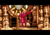 PowerMonger SEGA CD Opening silent FMV-- apparently, the king is banishing you