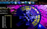 Millennium: Return to Earth  DOS Energy management