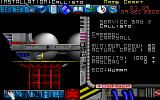 Millennium: Return to Earth  DOS Ship management