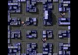 Surgical Strike SEGA CD City map
