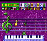 Fun 'N Games Genesis Composing