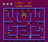 Fun 'N Games Genesis Mouse Maze