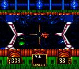 Fun 'N Games SNES Space Lazer